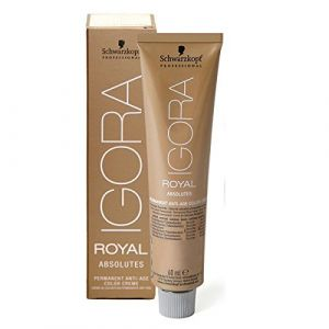 Schwarzkopf Igora Royal Absolutes 4-90 chatain moyen violet naturel