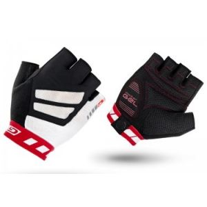 GripGrab Gants courts worldcup rouge blanc xl