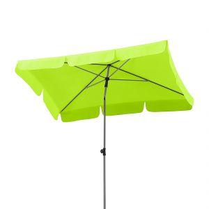 Schneider Schirme Lugano 180 x 120 - Parasol droit 180 x 120 cm