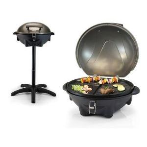 Tristar BQ-2816 - Barbecue électrique sur pieds ou de table