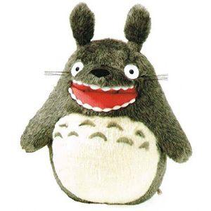 Sun arrow My Neighbor Totoro Plush Figure Howling M 28 cm Arrow Studio Ghibli Peluches