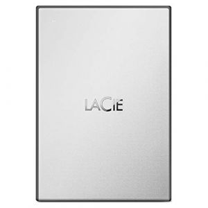 Lacie USB 3.0 Drive STHY4000800 - disque dur - 4 To - USB 3.0