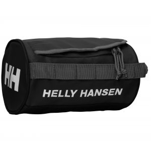 Helly Hansen Hh Wash Bag 2 Trousse de toilette, 60 cm, liters, Noir (Black)