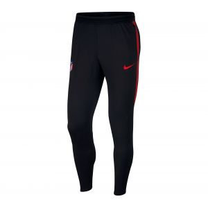Nike Pantalon de football Dri-FIT Atletico de Madrid Strike pour Homme - Noir - Taille M - Male