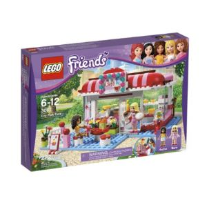 Lego 3061 - Friends : Le café