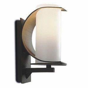 france luminaires applique d 39 ext rieur moderne ciri 29 cm comparer avec. Black Bedroom Furniture Sets. Home Design Ideas