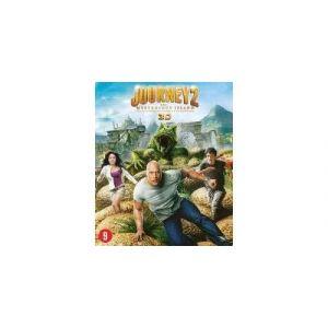 Journey 2:Mysterious -3D- [DVD]