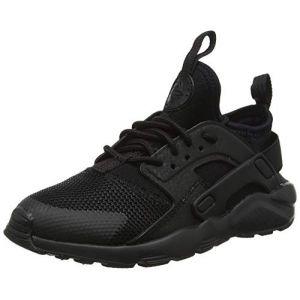 Nike Chaussure Huarache Ultra pour Jeune enfant - Noir - Taille 29.5 - Unisex