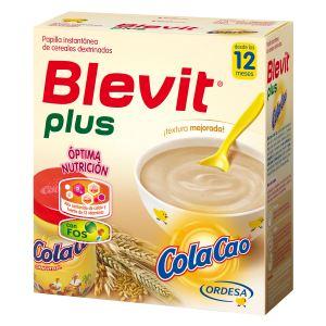 Blevit Plus ColaCao - dès 12 mois
