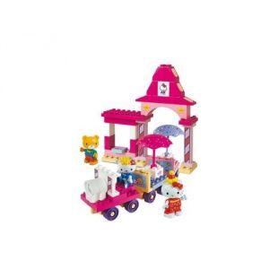 Androni Giocattoli Le train Hello Kitty