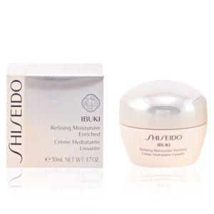 Shiseido Ibuki - Crème hydratante lissante