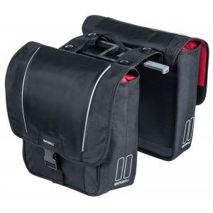 Basil Sport Design MIK Double Bag