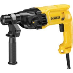 Dewalt D25033K - Perforateur burineur SDS Plus 22mm 3 modes