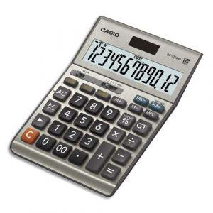 Casio DF-120BM - Calculatrice de bureau 12 chiffres