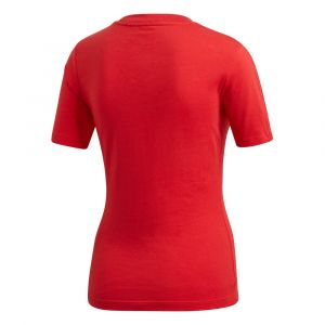 Adidas Tshirt Tight Originals Rouge - Taille 40