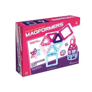 Magformers 2042633 - Inspire 30 pièces