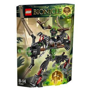 Lego 71310 - Bionicle : Umarak le Chasseur
