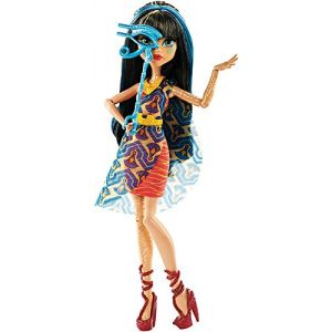 Mattel Monster High la Danse des Masques Cleo