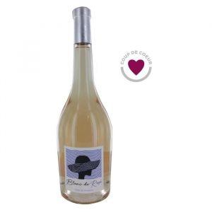 Blanc de Rosé 2017 Côtes de Provence - Vin rosé de Provence