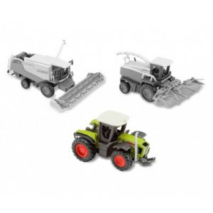 Majorette Tracteur Claas