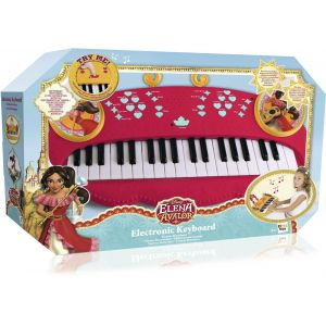 IMC Toys Clavier électronique Elena d'Avalor