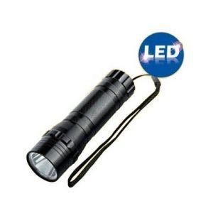 Franelec Lampe torche LED - 3W