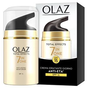 Image de Olaz Total Effects 7 in One - Crema Giorno Anti-Età - 50 ml - SPF 15