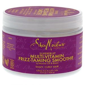 Shea Moisture Superfruit Multi Vitamin Frizz-Taming Smoothie