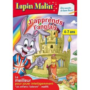 Lapin Malin : J'apprends l'anglais [Windows]