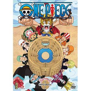 One Piece Dressrosa  Vol.1