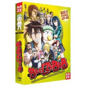 Beelzebub - Box 5/5