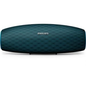 Philips Enceinte portable sans fil BT7900 Bleue
