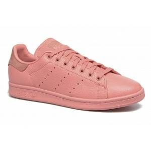 Adidas Originals Stan Smith, Chaussures de Fitness Homme, Pink (Tactile Rose/Tactile Rose/Raw Pink), 38 EU