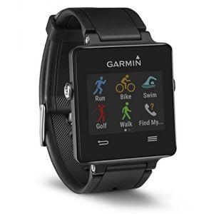 Garmin Vivoactive HRM - Montre sport avec ceinture cardio-fréquencemètre
