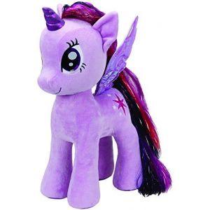 Ty Peluche Twilight Sparkle My Little Pony