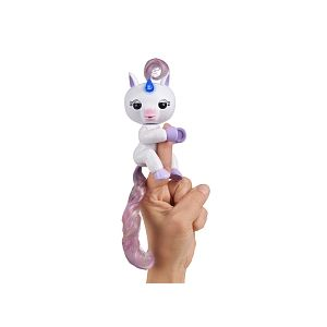Wow wee Bébé Licorne Lumineuse Fingerlings / Mackenzie