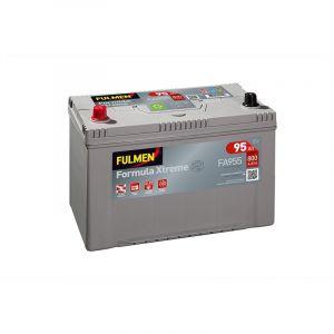 Fulmen Batterie Formula Xtreme Fa955