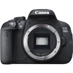 Canon EOS 700D (Boitier nu)