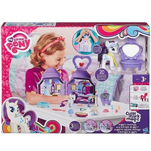 Hasbro My Little Pony Boutique de mode + Rarity