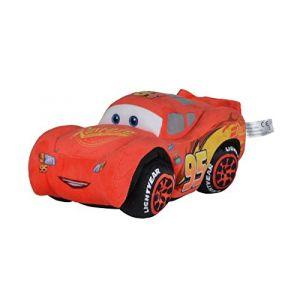 Peluche Cars 3 Mc Queen 25 cm