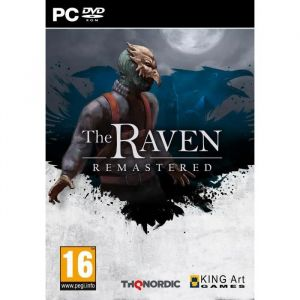 The Raven : Remastered [PC]