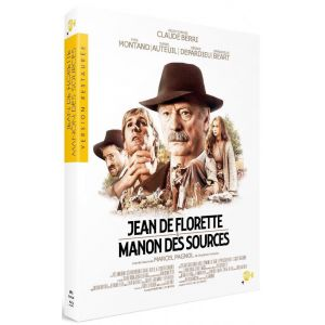 Jean de Florette + Manon des Sources - Version restaurée