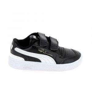 Puma Chaussure bebe ralph sampson bb noir blanc
