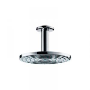 Hansgrohe 27478000 - Douche de tête Raindance Air 15 x 21 avec douche de tête et raccordement plafond