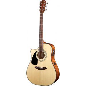 Fender CD-100CE gaucher V2 Natural