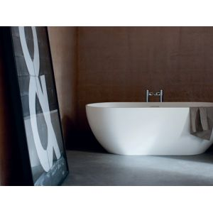Clearwater Formoso - Baignoire ovale 230 Litres (150 x 75 cm)