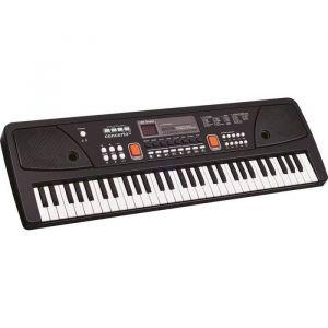 Reig Musicales Orgue électronique 61 touches - Une note clé - Fonction suivi