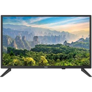 Haier LE24K6000T TV LED HD 24'' (60 cm) - 2 HDMI, 1 USB (2.0)