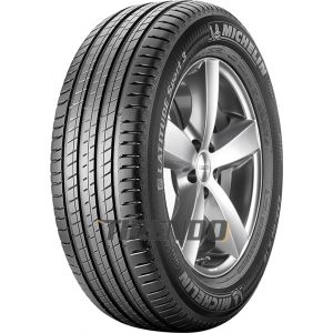Michelin 285/40 ZR20 108Y Latitude Sport 3 MO EL