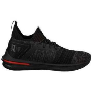 Puma Chaussures enfant Baskets running en tricot LIMITLESS EVOKNIT